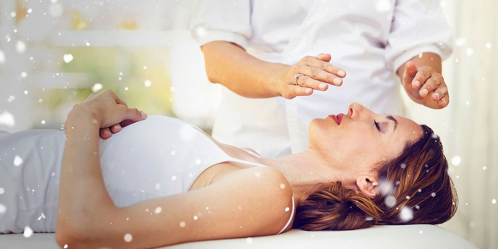 Introduction to Reiki Relaxation