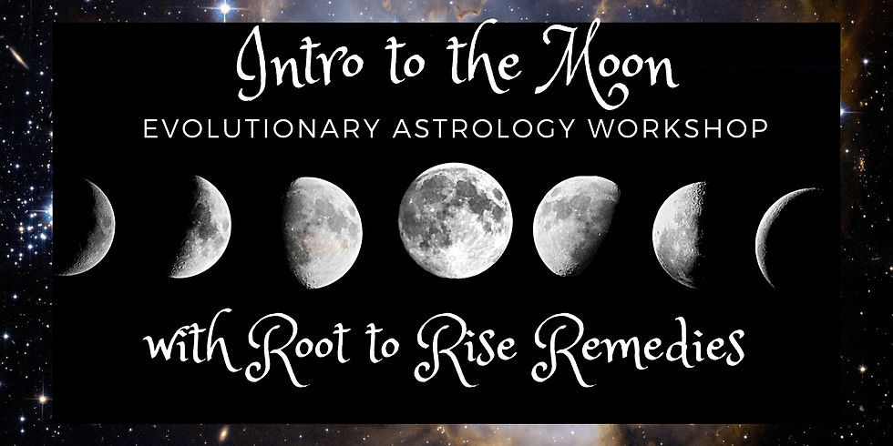 Intro to the Moon