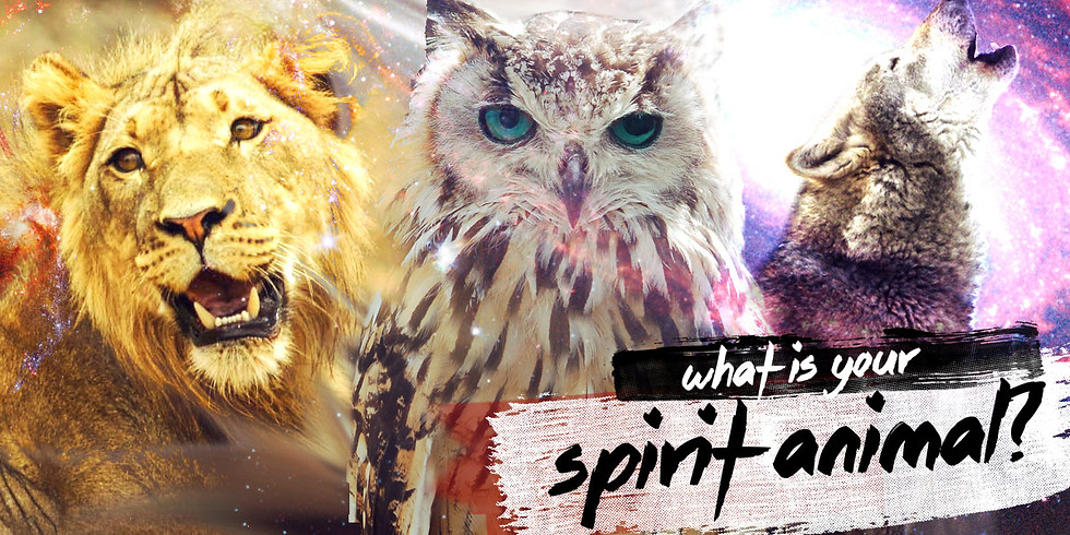Spirit Animal Journey