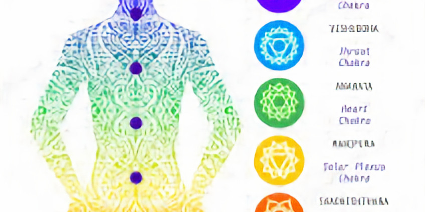 The Chakra System- Root to Crown