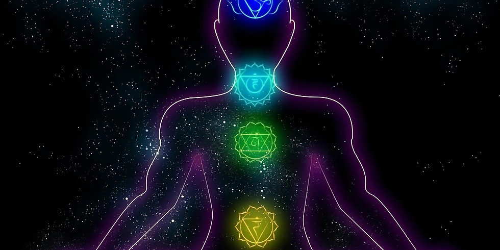 Chakra System for Beginners