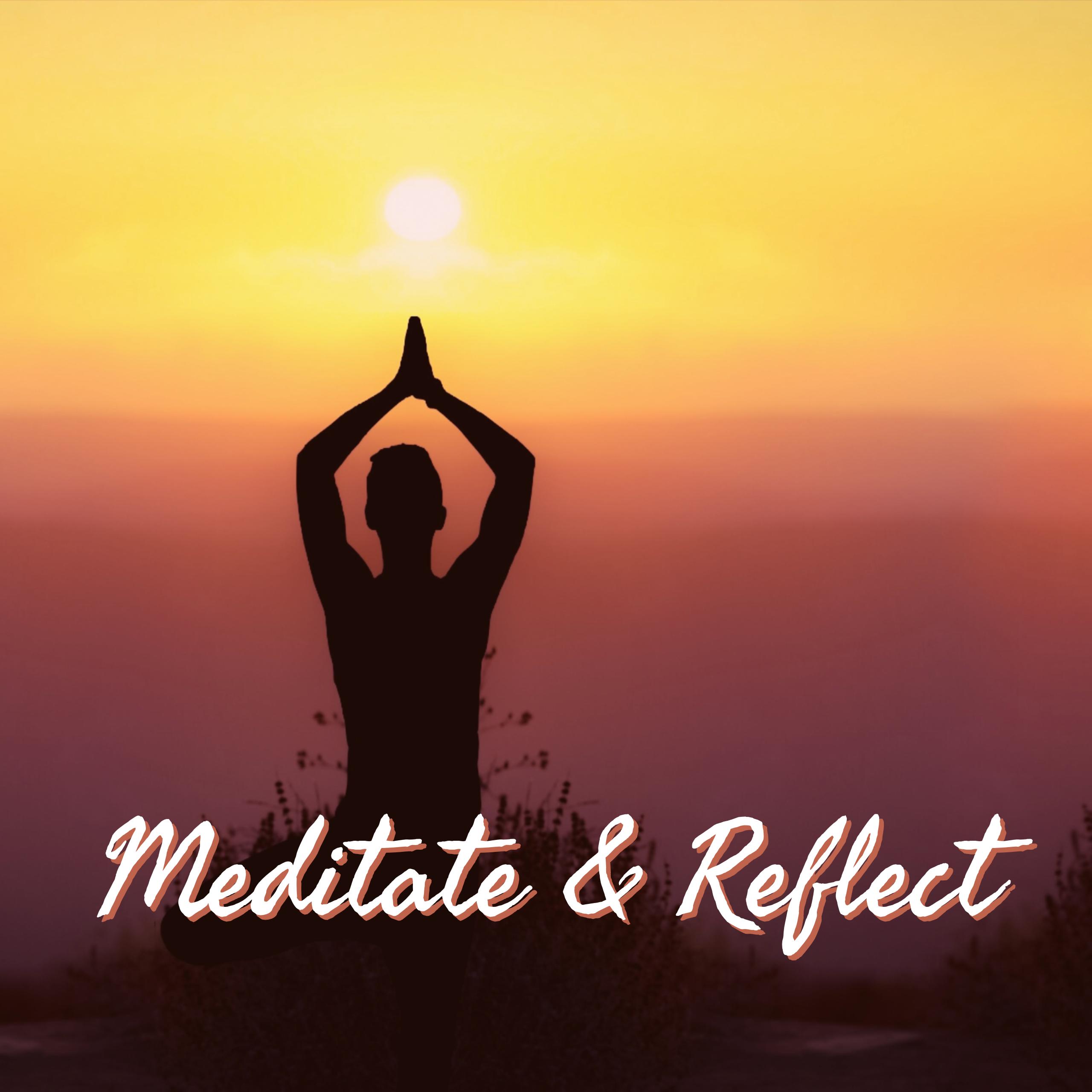 Supported Meditation