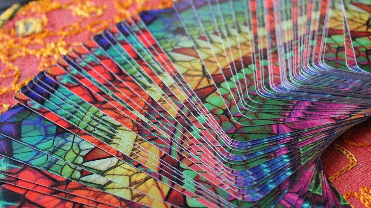 Soul Tapestry Reading 15 min.