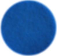 Blue general pad