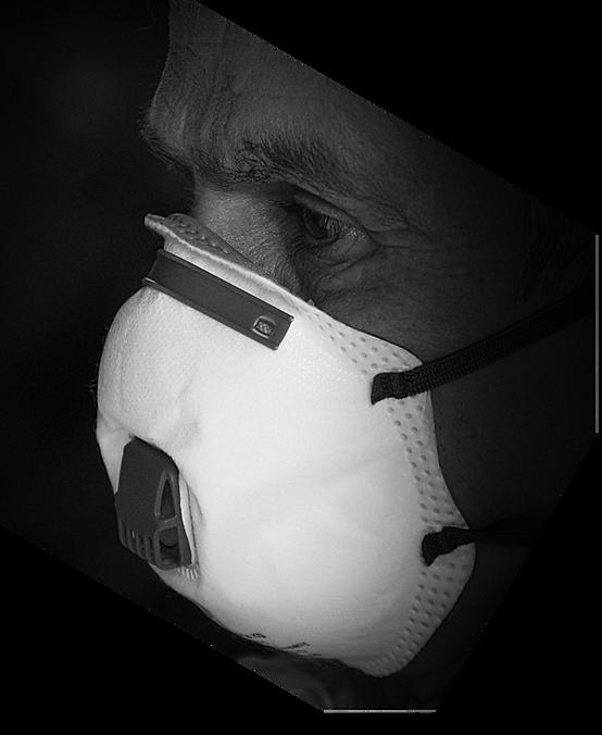 respirator facemask, Coronavirus