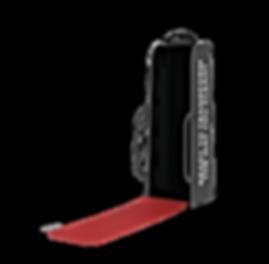 MotorScrubber M-Case open