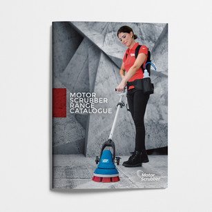 New MotorScrubber Range Catalogue is Out Now