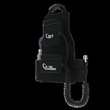 MotorScrubber JET3 backpack