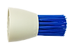 MotorScruber Handy long bristle brush