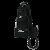 MotorScrubber JET3 battery powered backpack