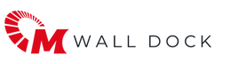 M-Wall Dock logo