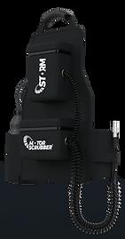 MotorScrubber STORM backpack