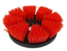 MotorScrubber Agressive Duty Brush
