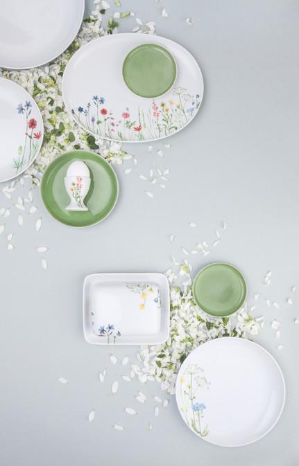 Wildblume - designed by Lisa Keller