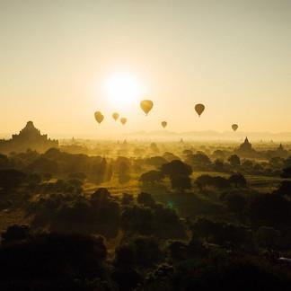 Die Welt nach Corona - Utopien für ein neues Morgen
