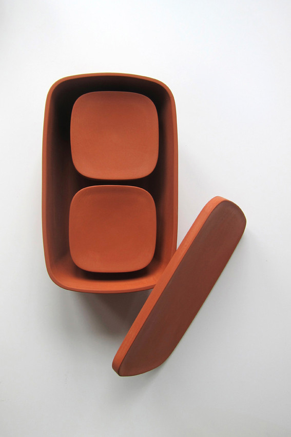 uuni - designed by Lisa Keller
