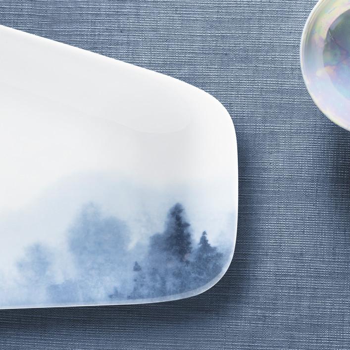 Blaue Stunde - designed by Lisa Keller