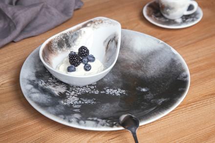 Salt made - designed by Lisa Keller