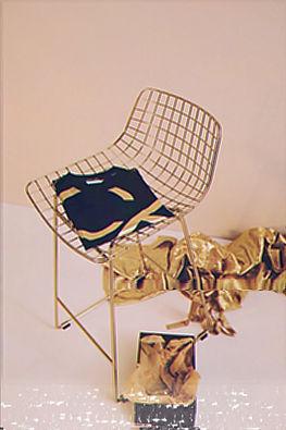 elsakuno design | art direction | set