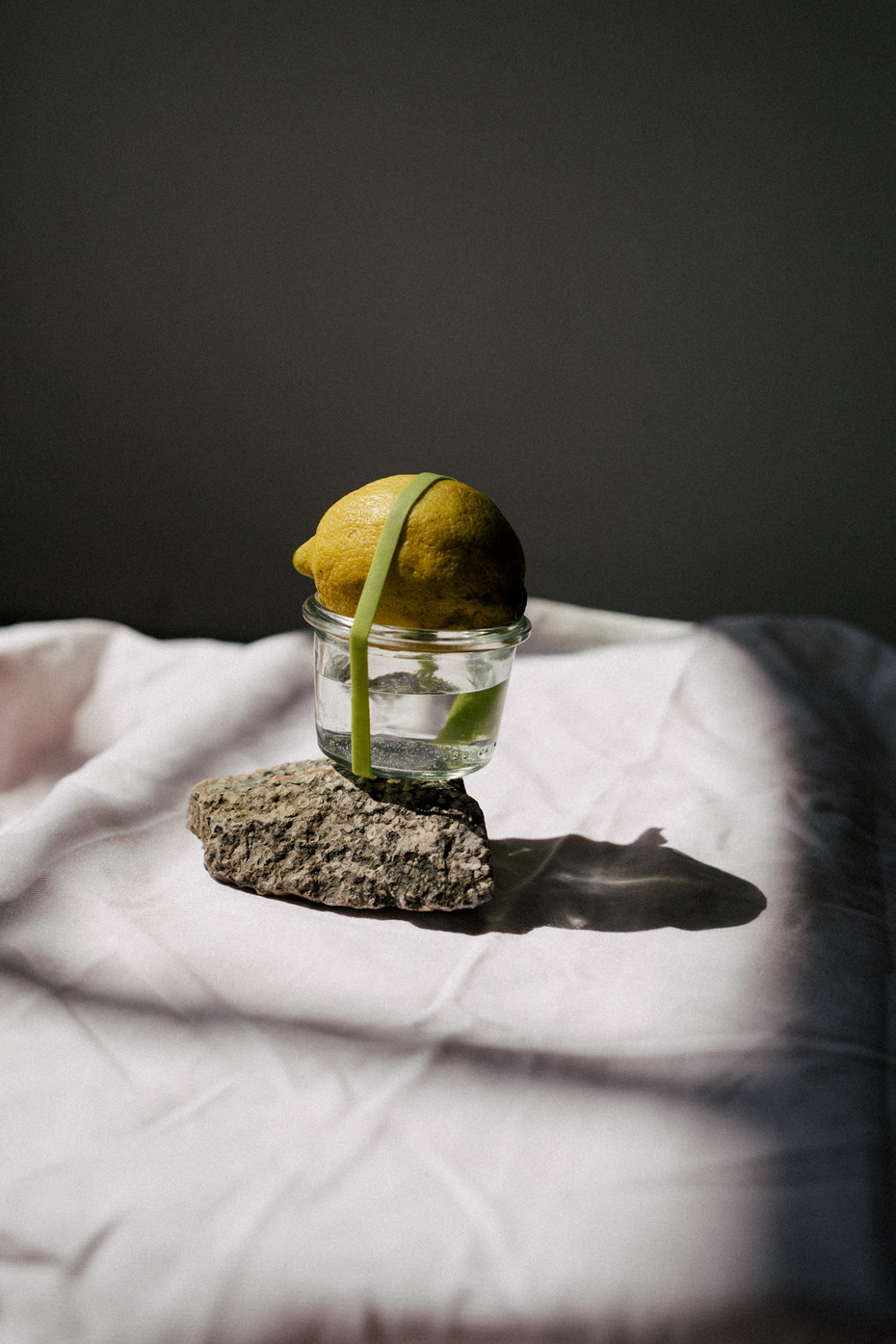 stilllife with marlen mueller | elsakuno setdesign