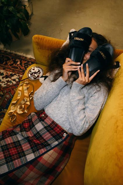 aboutyou    elsakuno setdesign   photography marlen mueller