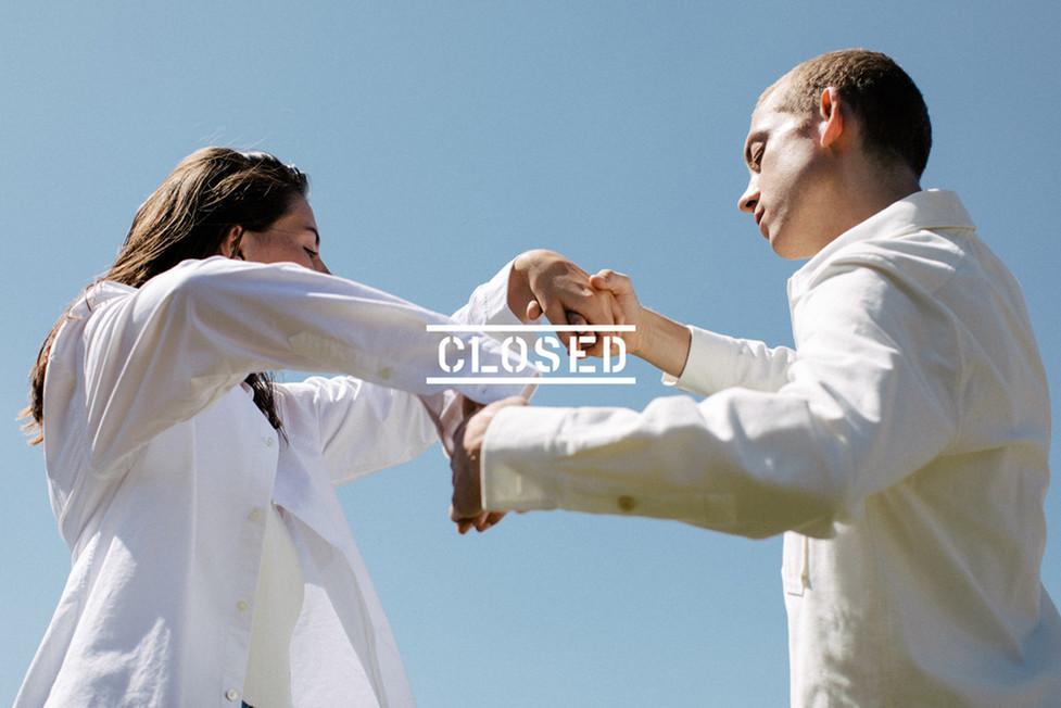 closed   elsakuno photo assistant & props   photographer: marlen mueller
