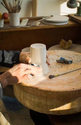 cupit - designed by Lisa Keller
