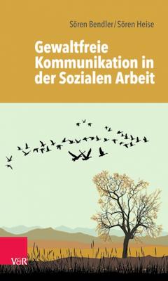 echtjetzt! Buch Gewaltfreie Kommunikation in der sozialen Arbeit