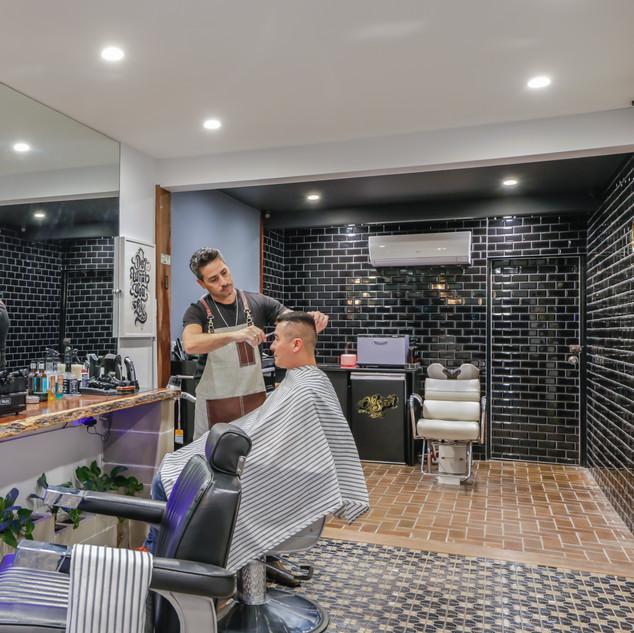 nobby beach barbershop