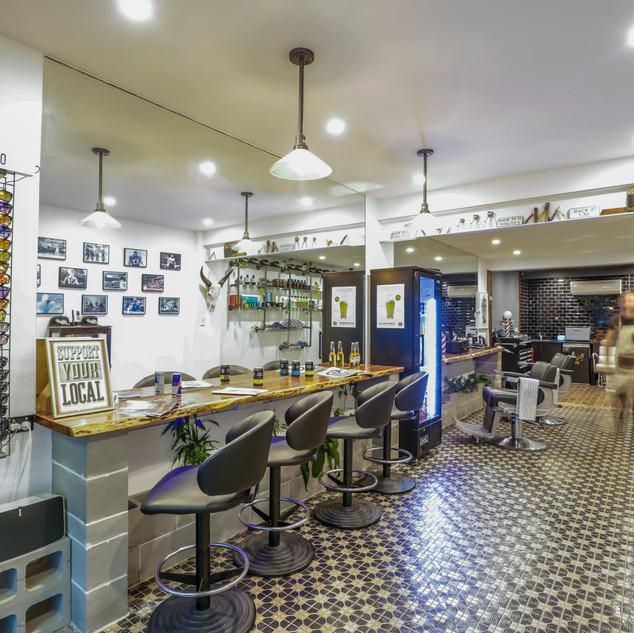 nobby barbershop