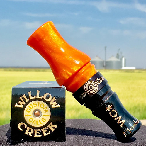 Pearl/Solid Acrylic, Canada Goose call