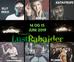 LustRabalder 2019! Artistslepp!