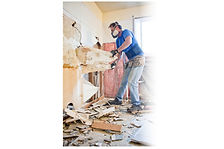Emergency Response, Mold Removal, Clean up, Cleanup, Odor Removal