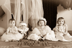 Infant Care Crew