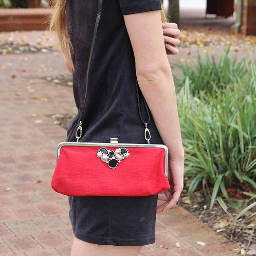 RubyRose upcycled bag
