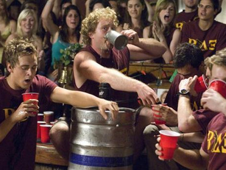 Title IX Lawsuits as a Strategy for Integrating Fraternities