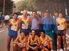 1993 - Semi de Lyon