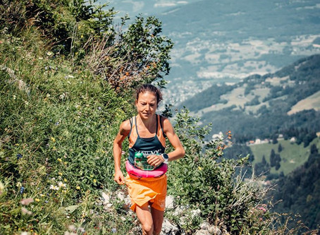 Montreux Trail Festival : Anaïs toujours au top