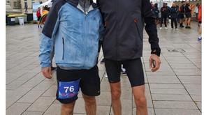 Triathlon de la Baule et semi de Mâcon