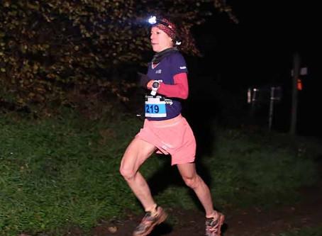 Marathon du Beaujolais et Ganatrail des Lumières