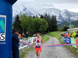 Championnat de France Montagne et Salomon Bandol Classic