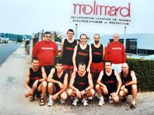 2002 - Tour de l'Ain