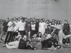 2003 - Fréjus