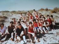 1982 - Stage de Beziers