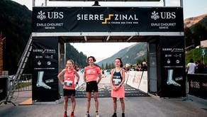 Sierre-Zinal 2020 / Trans'Ju Trail / Régionaux minimes