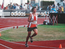 2009 - Champ. France 2000m Steeple Cadets