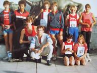 1982 - Photo de groupe VSA