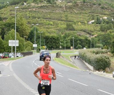 Millau - Fleurieux - La Roche Vineuse