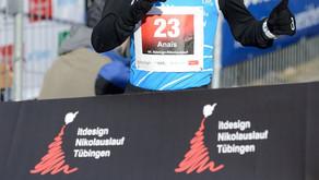 Sabrié pulverisiert Mockenhaupts Streckenrekord !