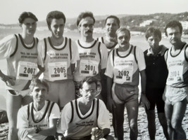 1991 - Marseille Cassis